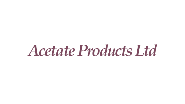 Acetate Products