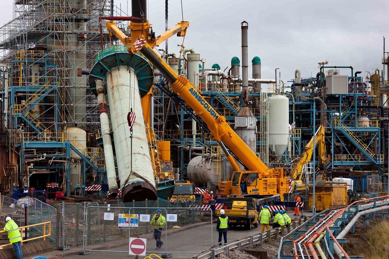 When should a demolition engineer get involved?